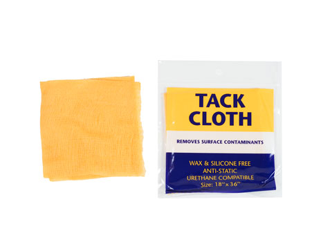 Tack Cloth Rags (Case of 144)