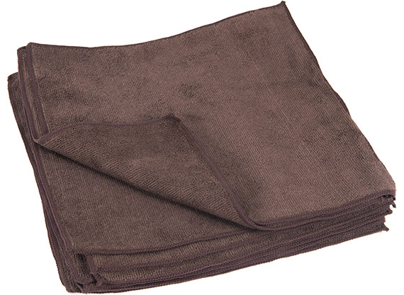 Premium Microfiber Cloths 12x12 at RagLady.com