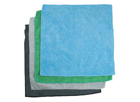 RagLady Microfiber Towels 16x16 at RagLady.com