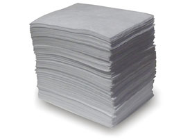 Absorbent Mats Oil Only at RagLady.com
