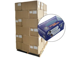 Disposable Microfiber SmartRags 12x12 - 36 Cases at RagLady.com