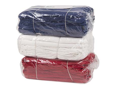 Shop Towels Heavy Weight 14x14 (Prewashed)