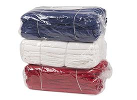 Shop Towels Heavy Weight 14x14 (Prewashed) at RagLady.com