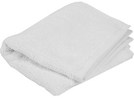 Thirsty Plush Hand Towels 16x26