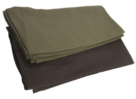 Durable Huck Towels 15x24 at RagLady.com