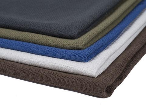 Durable Surgical Huck Towels Rags 15 Quot X 24 Quot Low Lint