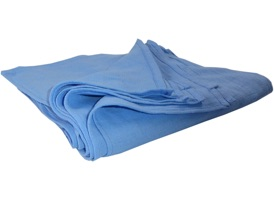 New Economy Surgical Rags - 15 x 24 at RagLady.com