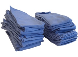 Disposable Surgical Rags at RagLady.com
