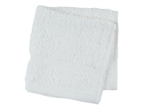 Raglady Premium Wash Cloths 12x12 at RagLady.com