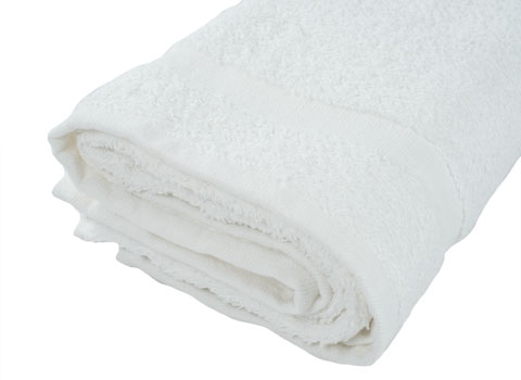 RagLady Premium Bath Towels 22x44 at RagLady.com