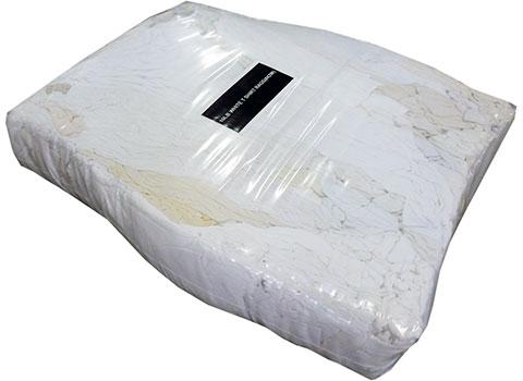 Bulk t shirt rags white skid 1 000lbs for T shirt rags bulk