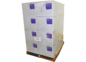 Lint Free Cleanroom Wipes 9x9 #NPL9120S - 40 Cases at RagLady.com